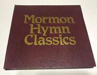Mormon Hymn Classics 6 Cassettes Lex de Azevedo London N Philharmonic Orchestra