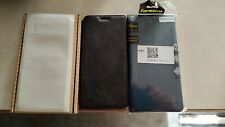 2 x Wallet Cases + 1 screen protector For HUAWEI MATE 20 PRO