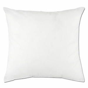 """Cushion pad for use with 16x16"""" cushion kits. Cushion Insert for cushion cases"""