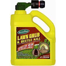 Brunnings Lawn Grub & Beetle Kill 2 LTRS