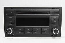 Audi A4 S4 B6 B7 Chorus EU Soul Radio CD Media Multimedia Unit  8E0035152Q BVX