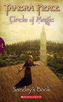 Sandry's Book (Circle of Magic, Book 1) by Pierce, Tamora