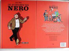 Nero omnibus 1965/1966 nieuwe uitgave volledig in kleur