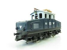 (AM1730) Lima 1608 DC H0 Diesellok #312 der FS, Bastler, EVP