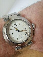Cartier Watch  Pasha de Cartier Ref 2324