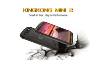 Cubot KingKong MINI2 Smartphone 3GB+32GB 4 Inch Waterproof Android Cell Phone