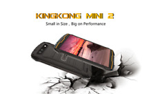 Cubot KingKong MINI2 Rugged Smartphone 3GB+32GB Cell Phone 4.0 Inch 3000mAh