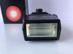 Vivitar Auto Thyristor 283 Electronic Flash VGC