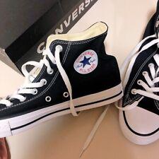 Sneakers Converse All Star nere numero 43 da uomo