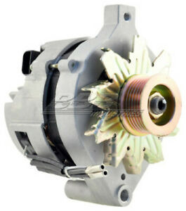 New Alternator  BBB Industries  N7735-2