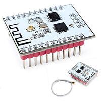 Neu ESP8266 ESP-201 Remote Serial Port WIFI Transceiver Wireless Module IO Lead