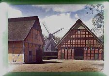 CPA Germany Cloppenburg Windmill Moulin a Vent Windmühle Molino Wiatrak w124