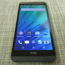 HTC DESIRE 710C, 8GB - (VIRGIN MOBILE) WORKS, PLEASE READ!! 33343