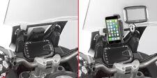 FB7408 GIVI TRAVERSINO per PORTA GPS-SMARTPHONE > DUCATI MULTISTRADA ENDURO 1200