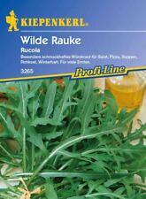 Kiepenkerl - Sauvage Rouquette Rucola 3265 pour Salade, Pizza, Soupes, Repas cru
