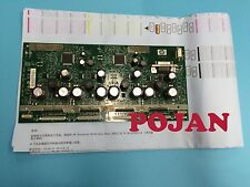 Q6651-60338 For HP DesignJet L25500 Z6100 Z6100PS Carriage PCA board