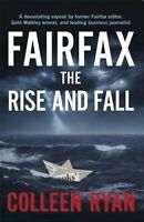 Fairfax: The Rise and Fall ' Ryan, Colleen