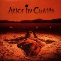 "ALICE IN CHAINS ""DIRT (REMASTERED)"" LP VINYL NEU"