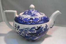 Tea Pots 1920-1939 (Art Deco) Date Range Burleigh Pottery