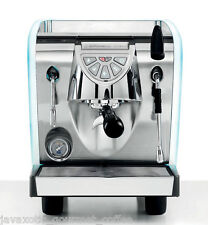 Simonelli Musica Lux Direct Connect Volumetric Espresso Cappuccino Machine