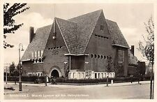 BR40276 amsterdam muziek lyceum a h alb netherland   Netherlands