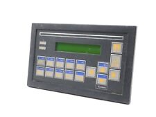 USED HORNER IC3000CS031C  MINI OPERATOR CONTROL STATION