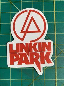 Linkin Park Music Sticker