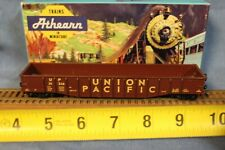 Athearn Blue Box Union Pacific Gondola
