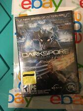 Darkspore (PC, Limited Edition)