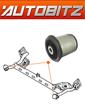 FITS NISSAN NOTE 2005  E11 REAR SUSPENSION AXLE MOUNTING BUSH FAST DISPATCH