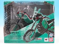 S.H.Figuarts Kamen Rider BLACK Battle Hopper 2013 Ver. Action Figure Bandai