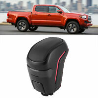 Shift Knob Fit For Toyota Tacoma TRD PRO 2016-2019 Black Replaces PTR57-35170