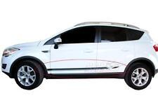 Fasce adesive sport per FORD KUGA -  Adesivi auto - Tuning auto