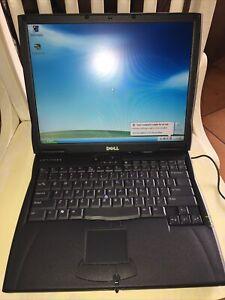 Dell Latitude C610