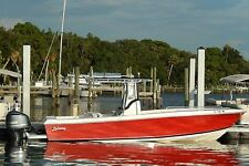 2006 26 Ft Center Console Fishing Boat W/ 2013 Yamaha 300 4-Stroke