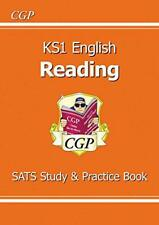 New KS1 English Reading Study & Question Book - for the 2016 SATS & Beyond by CG