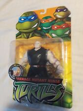 Teenage Mutant Ninja Turtles TMNT 2003 2004 2005 Hun Figure NEW