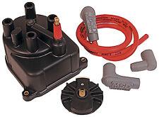 MSD 82923CR Honda Power Cap & Rotor Kits (FR)