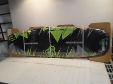 Harley Liquid Force 139 Wakeboard - Monster Energy 2145950 Blank Board BRAND NEW