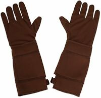 Marvel Captain America Costume Gloves