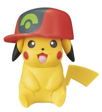 Pokemon the Movie: I Choose You! Pikachu Hoenn Cap Kumkum 3D Jigsaw Puzzle
