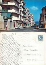 GAETA,CORSO CAVOUR -F.G.LAZIO(LT)N.40974