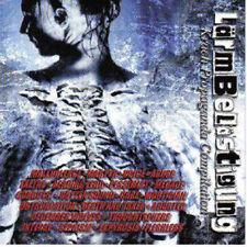 V.A. - Lärmbelästigung Comp. #7 CD (1998) ABORTED, GORGUTS, MARTYR, ROTTEN SOUND