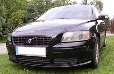Volvo S40 (2004-2007) Front Bumper Lip Diffuser Spoiler Add On