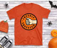 Freshly Squeezed Orange Shirt – Orange Cassidy T-Shirt, hoodie