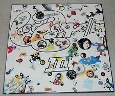 LED ZEPPELIN III 3 - 180gm Vinyl LP Remastered