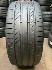 265 40 21 Continental Conti Sport Contact 5P MO 101Y XL 5.6MM