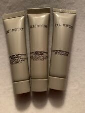 Laura Mercier (1) Tinted Moisturizer Spf 20 - 2W2 Nude (2) Foundation Primers