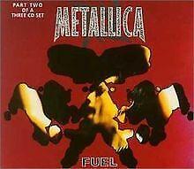 Fuel von Metallica | CD | Zustand gut