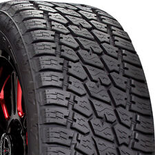 2 NEW 265/70-17 NITTO TERRA GRAPPLER 2  70R R17 TIRES